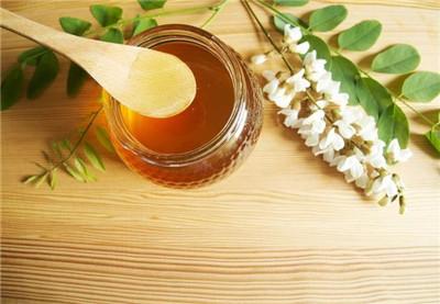 刺槐蜂蜜的作用与功效有哪些?