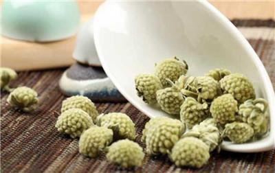 绿萝花茶的攻效和作用